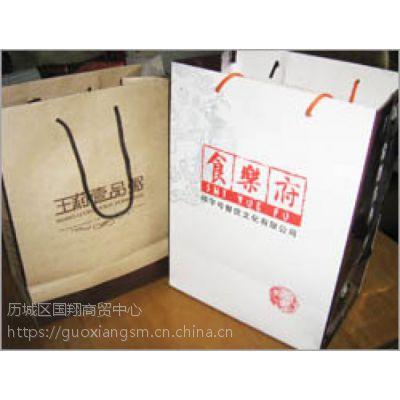 济南纸袋批发价格/济南纸袋批发厂家