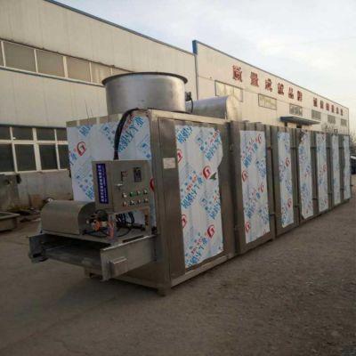 箱式食品果蔬烘干机 热泵空气能药材干燥除湿设备