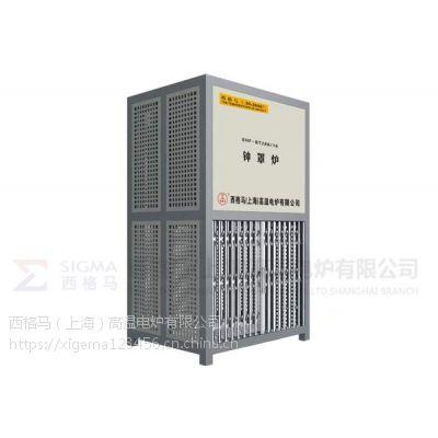 北京低温箱式电阻炉厂家 南京箱式气氛炉厂家
