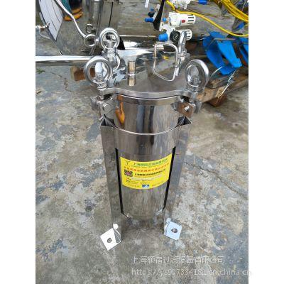 YDF-S4实验室袋式过滤设备厂家
