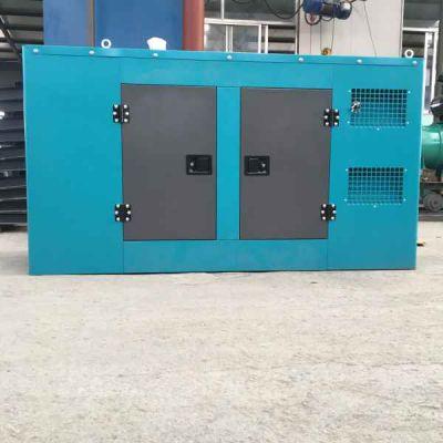 500kw康明斯静音柴油发电机组