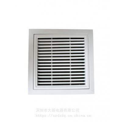 供应空调通风管铝风口