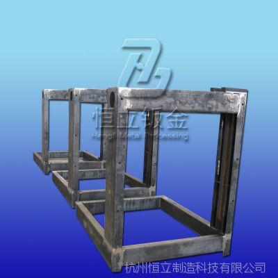 长期供应钣金机架加工 钣金焊接加工 杭州钣金加工