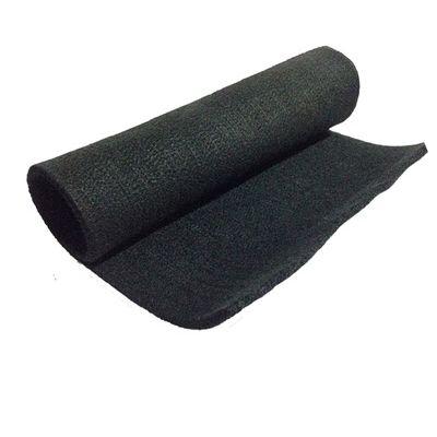 厂家直供鑫茂 高温隔热碳纤维护毯批发