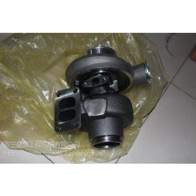 小松纯正配件PC200-8全新原厂发动机涡轮增压器进口品质