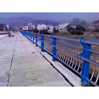 不锈钢复合管201桥梁护栏厂家