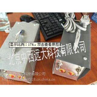 高频电火花真空检测器中西 型号:ZM877-A2 库号:M360395