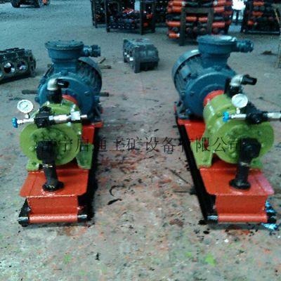 ?矿用5D-2/150煤层注水泵