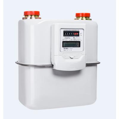 厂家直销G16型GPRS物联网工业燃气表