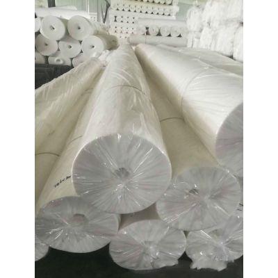 阳泉短丝土工布 山东土工布生产厂家 涤纶无纺布