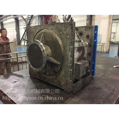 安徽昊冶液力偶合器维修、保养、售后