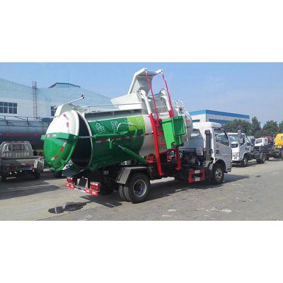 安徽省餐厨垃圾车生产厂家