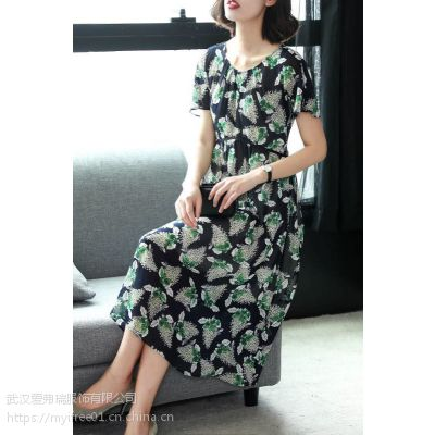 益华彩菲2019春夏装女生服装进货【一手货源】