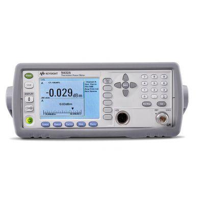 是德科技N432A 热敏电阻功率计