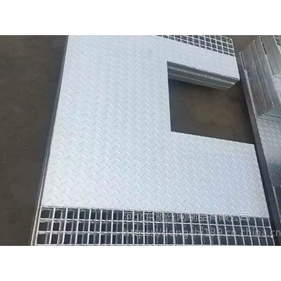 钢楼梯踏步板_钢楼梯踏步板生产价格_娄烦县