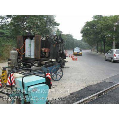 深圳沥青路面修复龙岗区沥青道路修补施工队