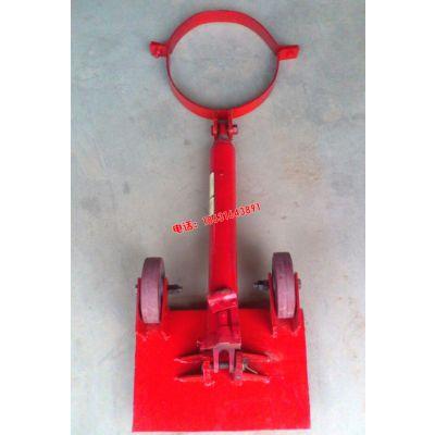 方杆整杆器 170型整杆器 液压电线杆调直器 铁奇
