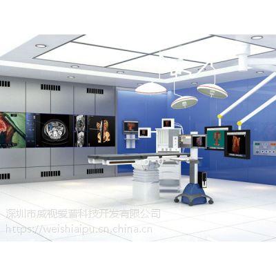 让你惊讶的宝贝-数字化手术室