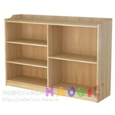陕西定制幼儿园玩具柜组合柜