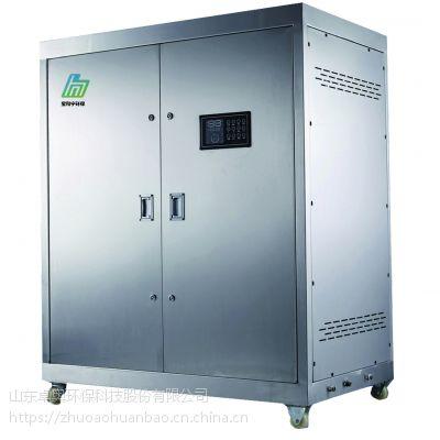 如何选择山东卓奥蒸汽能用于PVC薄膜生产?