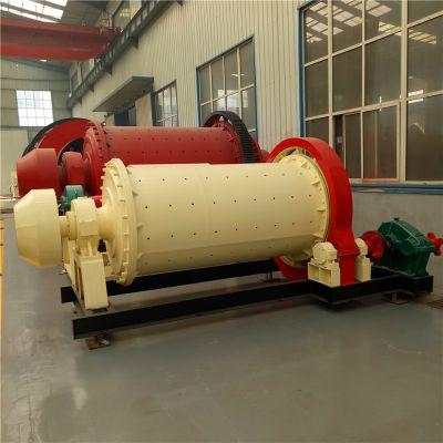 滚动轴承球磨机 球磨机选矿 球磨机钢球厂家 10吨球磨机