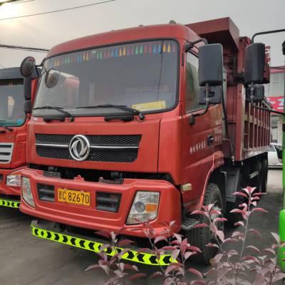 急售6台东风国四特商前四后八自卸车,11.5吨的皮重,山西治超严格,全部出售