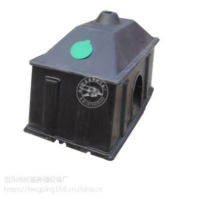河北母猪产床加厚塑料保温箱 玻璃钢复合保温箱规格
