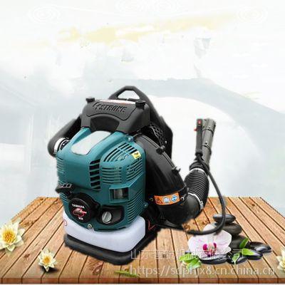 合肥汽油轻便型吹风设备 普航两冲程吹雪机 背负式积雪清理机 去哪买