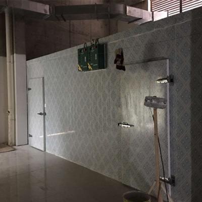 惠州20平方食品冷藏库建造多少钱每平方