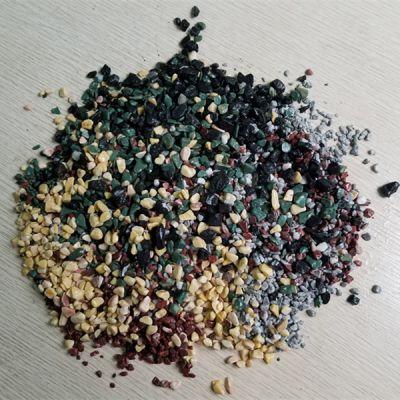 贵州洗米石批发_黄色洗米石厂家_贵阳荣顺厂!