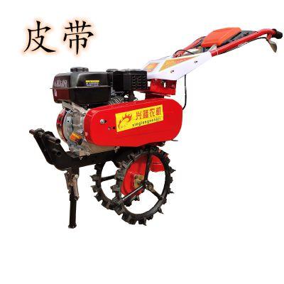 促销果园微耕机 农用小型旋耕机 后旋四驱微耕机 水田旋耕机