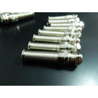 兰州福莱通M32防折弯电缆接头_Anti-bending cable joint规格