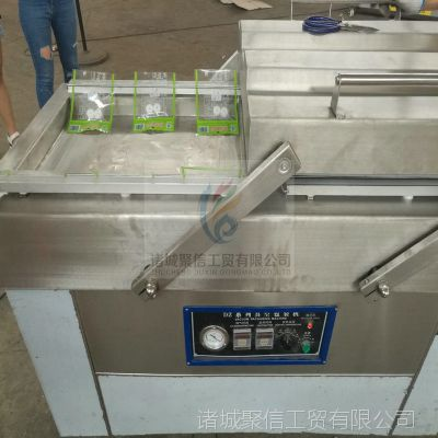 榨菜疙瘩包装机,下凹式真空机价格,聚信供应真空包装机