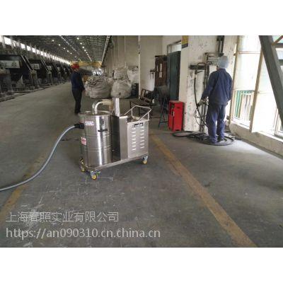 粉末冶金车间大型工业吸尘器 工业旋风式集尘机 威德尔WX80/40