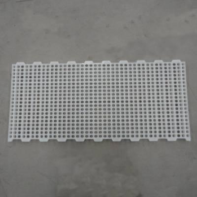 塑料鹅用漏粪板 鹅塑料漏粪地板 鹅专用漏粉地板