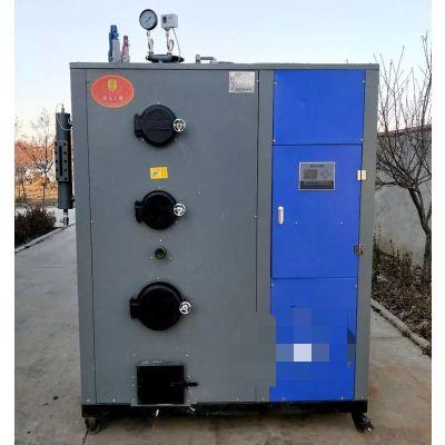 生物质蒸汽发生器锅炉