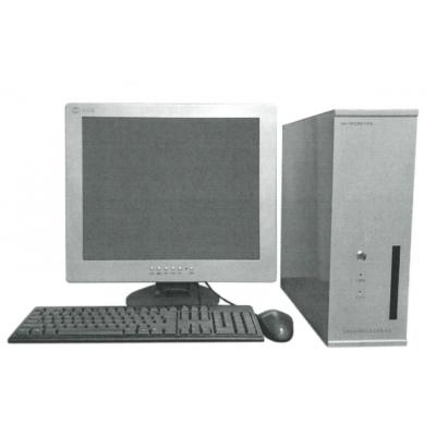 低泄射计算机 华安保 HAB-1型