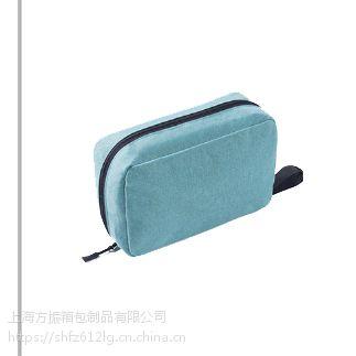 户外旅行收纳洗漱包防水防刮多功能整理简约化妆袋可定制