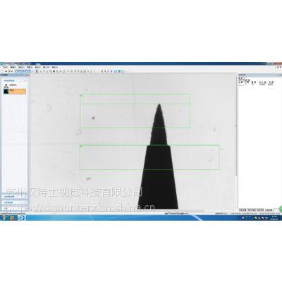 尺寸检测,专业的CCD检测厂家,汉特士供应