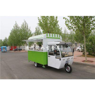 烧烤小吃车-润如吉餐车(在线咨询)-宝鸡市小吃车