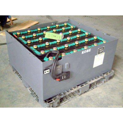 日本神户叉车蓄电池VSIL370 80V370AH型号齐全规格