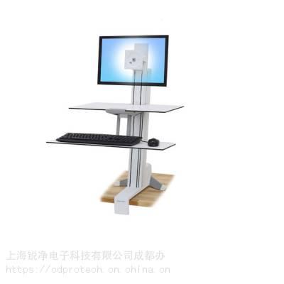 Ergotron爱格升33-350-211显示器电脑升降桌