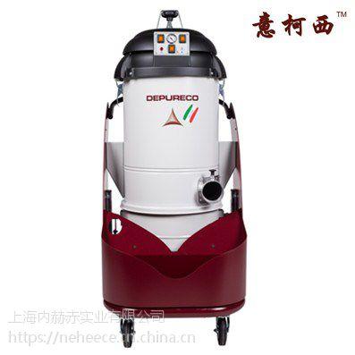 意柯西工业吸尘器立式双马达进口除尘吸粉尘设备BULL UNO2 MOTORI