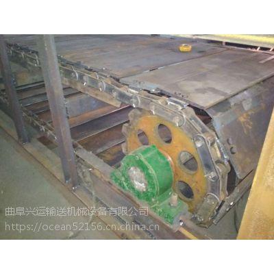 链板输送机批发多用途 水平式链板输送机分类出售厂家