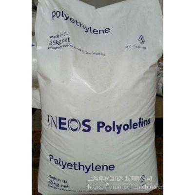 美国INEOS英力士HDPE T50-500-196注塑级HDPE 高刚性高密度聚乙烯