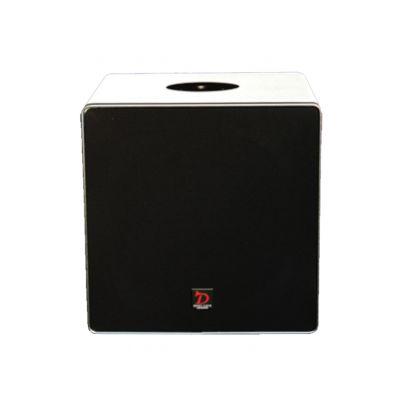 音响设备 珑鹂声 厂家直供 10寸有源超低音音箱/无源同款RW-10A