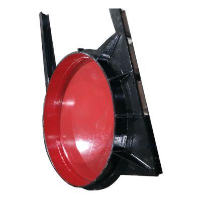 永圣优质钢制圆闸门SYZ-1