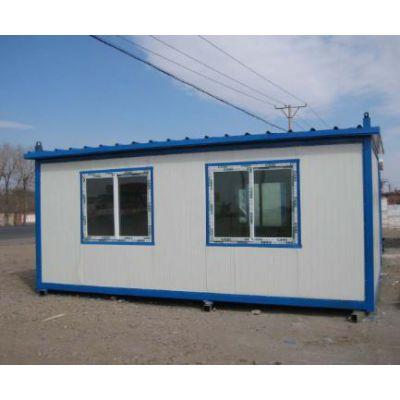 供青海活动板房厂和西宁网架房