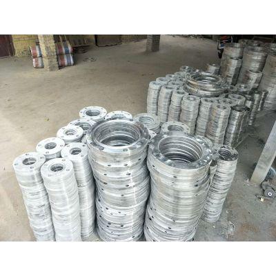 河南法兰生产厂家直销喷塑法兰铸钢法兰