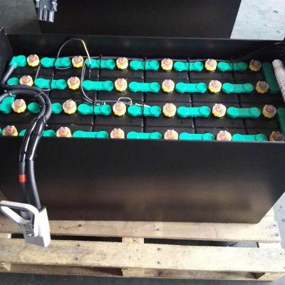 KOBE神户叉车蓄电池VSIL730ML 48V730AH全新日立